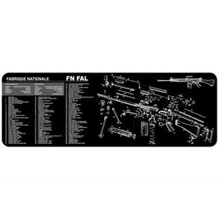 Tekmat FN-FAL Long Gun Mat 36-FNFAL
