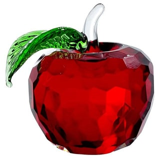 Crystal Florida Crystal Red Apple