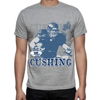 Brian Cushing Portrait T-shirt