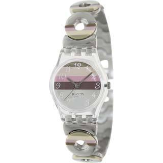 Swatch Women's Originals Multi-color Stainless Steel Quartz Watch