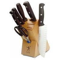 Zwiling J.A. Henckels Fine Edge Pro 7-piece Knife Block Set