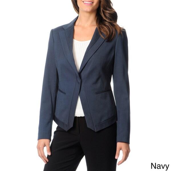 BCBG Maxazria Women's Fashion Career Blazer