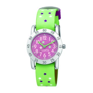 Esprit Kids 'Love Song Pink' Watch