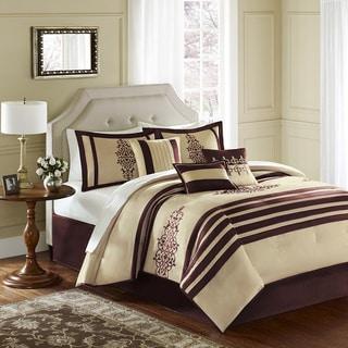 Madison Park Savannah 7-piece Comforter Set