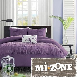 Mi Zone Ramona 4-piece Comforter Set