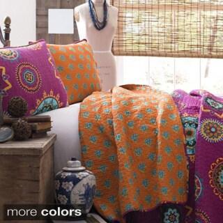 Lush Decor Adrianne 3-piece Quilt Set