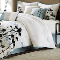 Porch & Den Pinehurst 7-Piece Comforter Set
