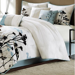Porch & Den Pinehurst 7-Piece Comforter Set