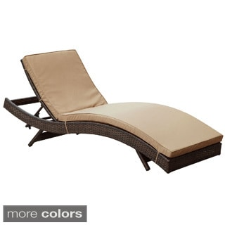Modway Peer Outdoor Patio Chaise
