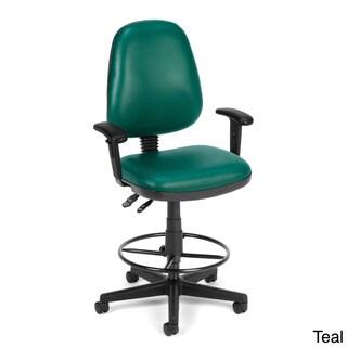 OFM 119-VAM-AA-DK drafting chair
