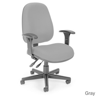 The Gray Barn Lomax Padded Task Chair