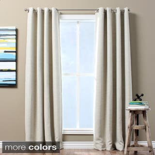 Grommet Curtains Amp Drapes For Less Overstock Com
