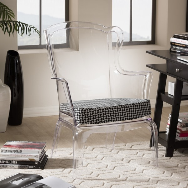 Futuristic Modern Accent Chair Remodelling