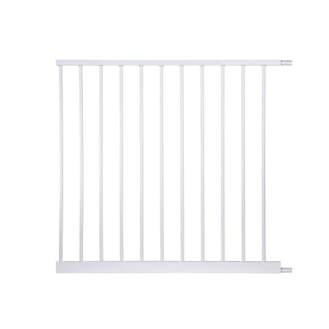 North States Auto-Close Extension Metal Gate Bar