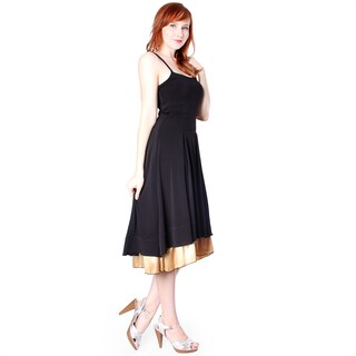 Evanese Women's Double Layered Cocktail Dress (More options available)