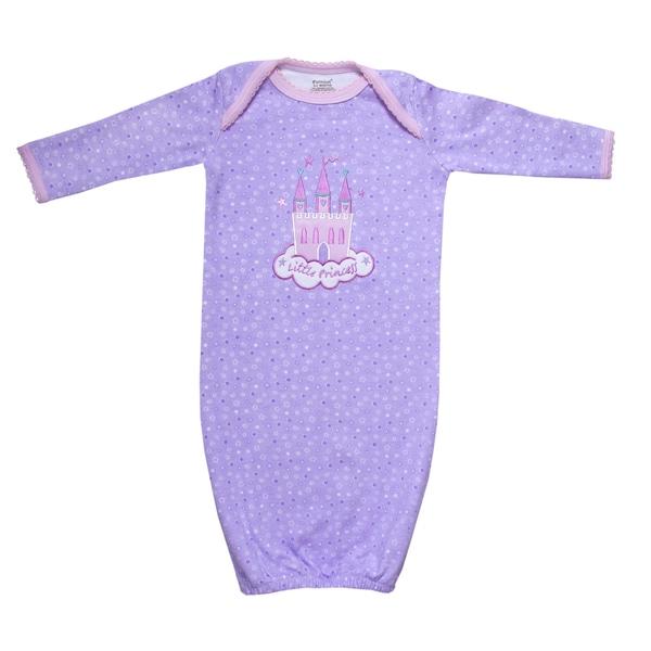 Funkoos Organic Cotton Sleepgown in Little Princess
