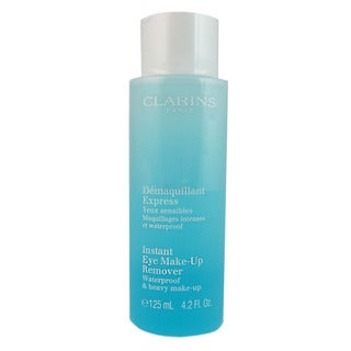 Clarins Instant Eye Makeup Remover for Waterproof Makeup