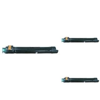 Insten Premium Black Color Toner Cartridge 006R01513 for Xerox WorkCenter 7525/ 7530/ 7535/ 7545/ 7556