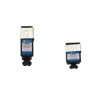 Insten 30XL Black/ Color Ink Cartridge 1550532/ 1341080 for Kodak All-in-one ESP 2150/ 2170/ C310/ ESP C315/ Hero 3.1/ 5.1