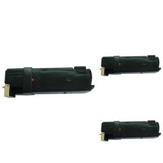 Insten Premium Magenta Color Toner Cartridge 106R01453 for Xerox Phaser 6128