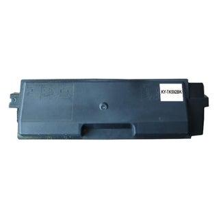 Insten Premium Black Color Toner Cartridge TK592Bk for Kyocera-Mita FS-C5250/ 2526MFP/ 2626MFP/ 2026MFP/ 2126MFP