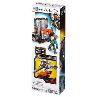 Mega Bloks Halo UNSC Hangar Deck