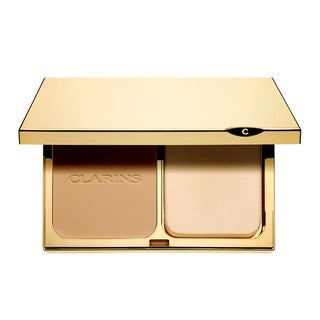 Clarins Everlasting Sand Compact Foundation SPF 15