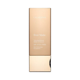 Clarins Ever Matte 109 Wheat Skin Balancing Foundation