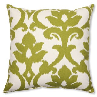 Pillow Perfect 'Azzure Kiwi' 18-inch Throw Pillow