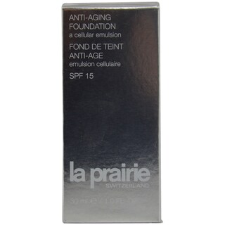 La Prairie Anti-Aging Foundation #600 Foundation with SPF 15