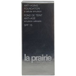 La Prairie Anti-Aging #400 Foundation with SPF15