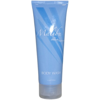 Pamela Anderson 'Malibu' Women's 4-ounce Body Wash