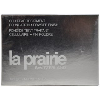 La Prairie Cellular Treatment Rose Beige Powder Finish Foundation
