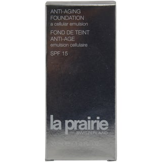 La Prairie Anti-Aging Foundation #700 with SPF 15