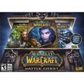 PC/MAC - World of Warcraft Battle Chest