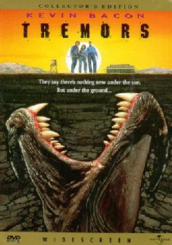 Tremors (DVD)