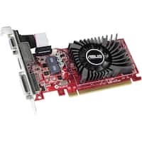 Asus R7240-2GD3-L Radeon R7 240 Graphic Card - 730 MHz Core - 2 GB DD