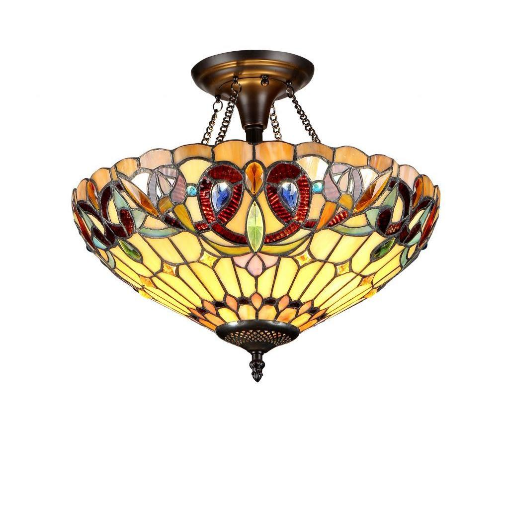 Buy Tiffany Style Lighting Online at Overstock.com   Our Best ...