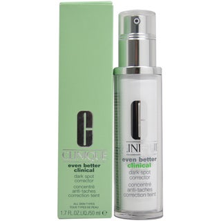 Clinique Even Better Clinical Dark Spot 1.7-ounce Corrector