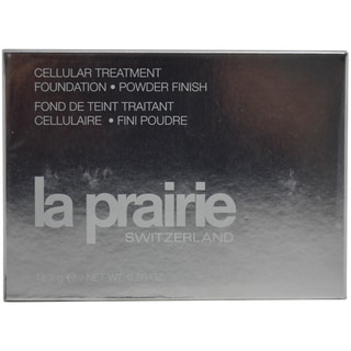 La Prairie Cellular Treatment Powder Finish Sunlit Beige Foundation