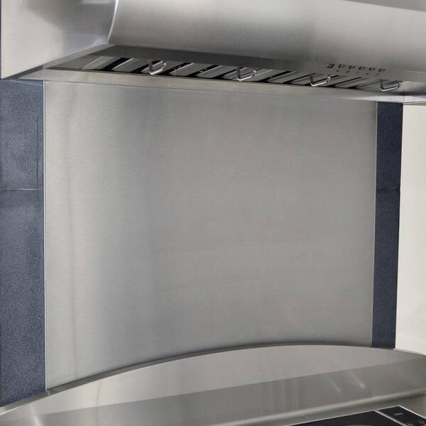 Kobe 36 X 32 Inch Stainless Steel