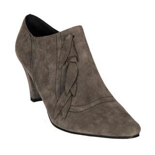 Ann Creek Women's 'Clovy' Ankle Boots