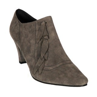 Ann Creek Women's 'Clovy' Ankle Boots