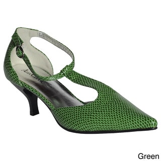 Green Women's Shoes - Shop The Best Deals For May 2017