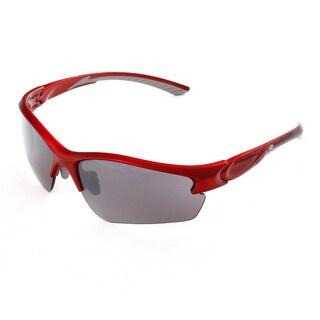 Hot Optix Men's Sport Wrap Sunglasses