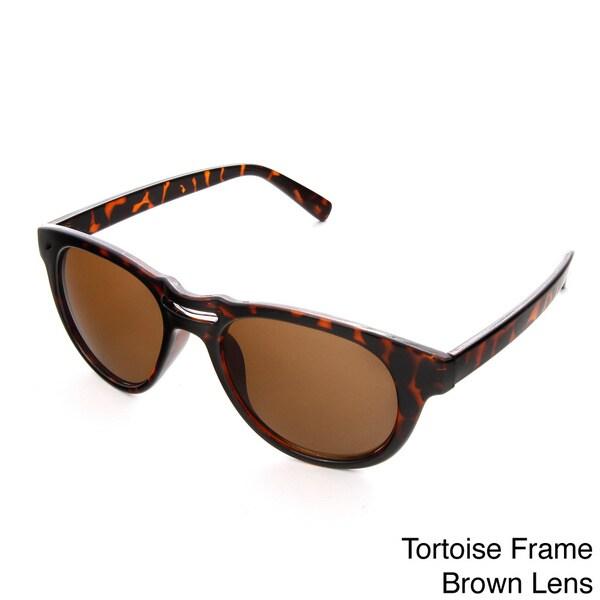 Hot Optix Vintage Style Sunglasses