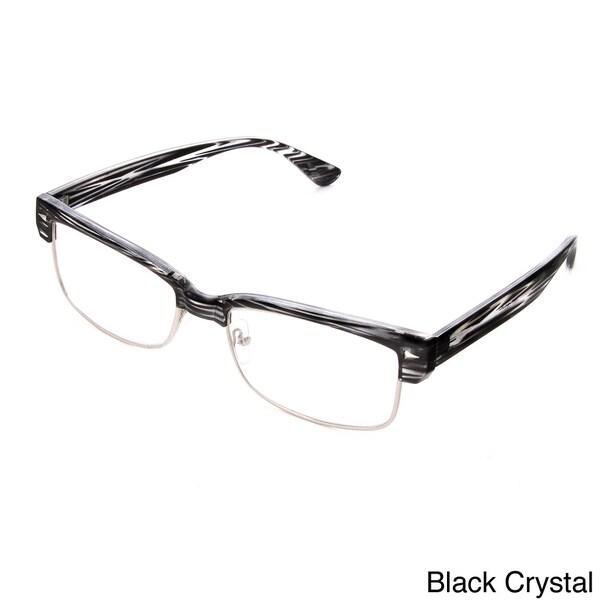 Hot Optix Half-frame Reading Glasses