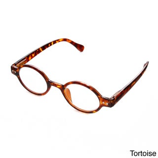 Hot Optix Round Reading Glasses (More options available)