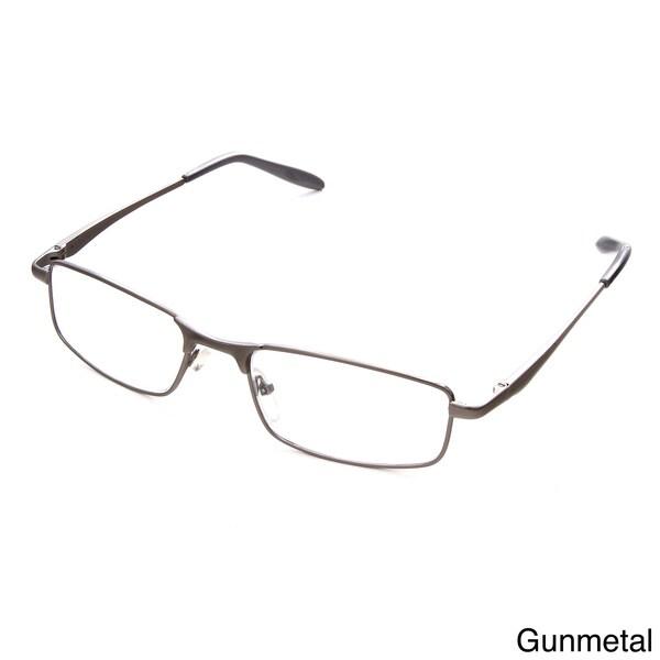 Hot Optix Metal Frame Reading Glasses