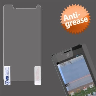 INSTEN Anti-grease LCD Screen Protector for Huawei H881C Ascend Plus